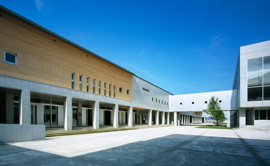 横手清陵学院