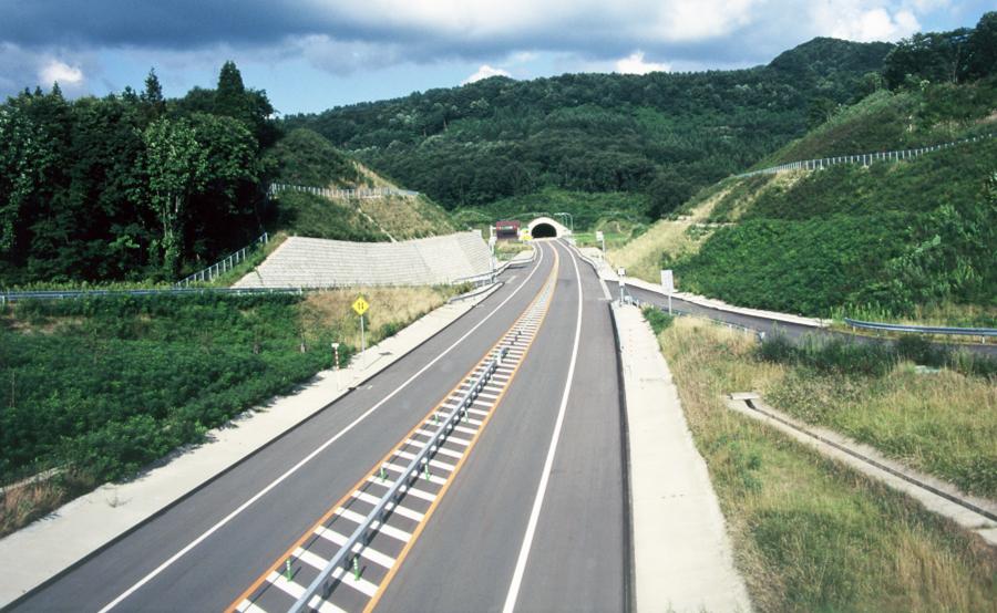 秋田自動車道